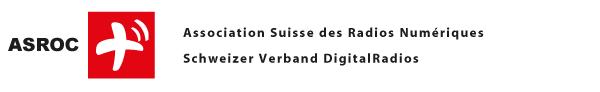 ASROC - Association Suisse des Radios Numeriques